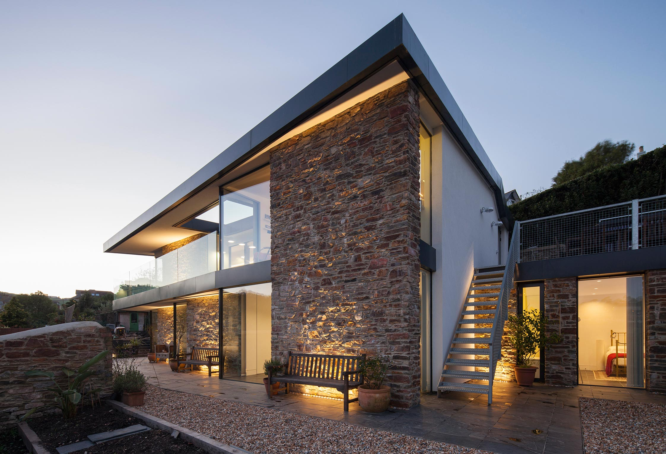Mountainn House