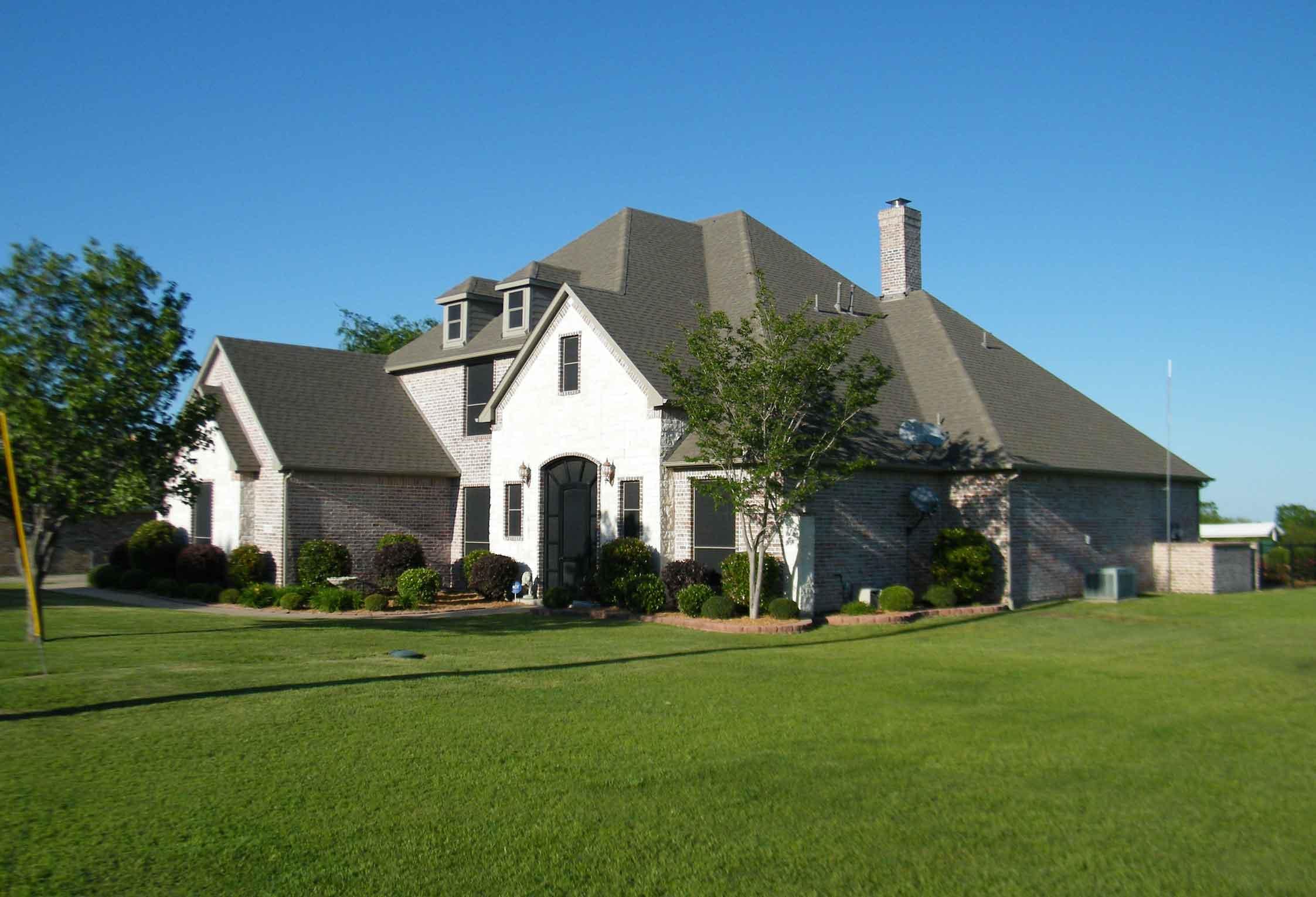 Jackson's Villa