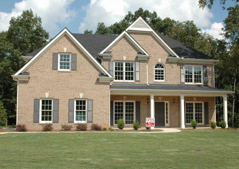 Barry House