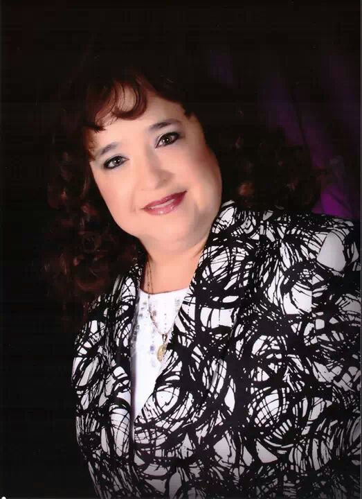 Angelica M Molina