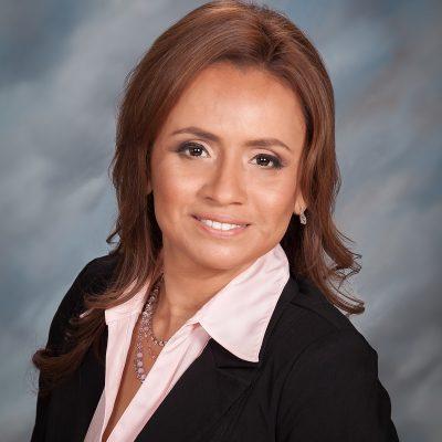 Isela G Hernandez