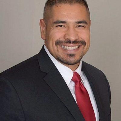 Patrick A. Orozco