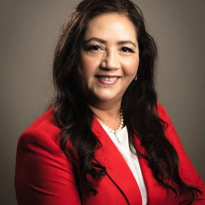 Roselia Rodriguez