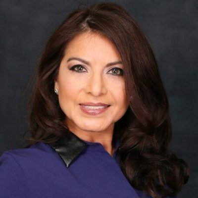Anita Del Real