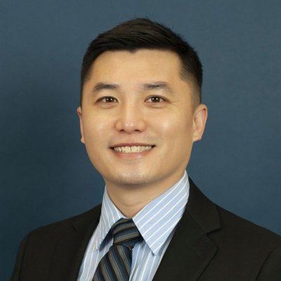 Eric N. Ho